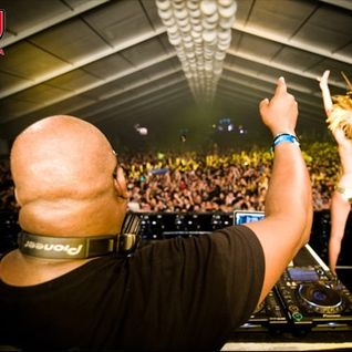 Carl Cox Live Ultra Music Festival Buenos Aires 23.02.2013