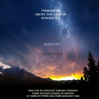 Firmament - Above The Clouds Episode 023 (10.07.2011)