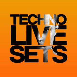 @Monoloc - Live @ CLR 242 - 14-10-2013