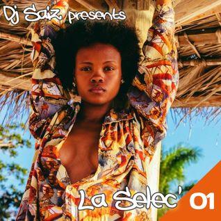 DJ SAIZ ••• La Sélec' 01 ••• Reggae VS Disco