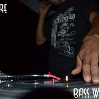 DJ LEPRE (BASS WALKERS) SESION DRUM AND BASS - DEM NA LIKE ME