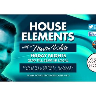 29.04.16 Martin White House Elements