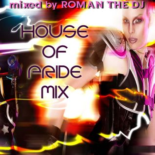 House Of Pride Mix