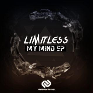 Limitless - My Mind EP [NVR014: OUT NOW!]