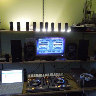 Some more electro stuff 18/01/13
