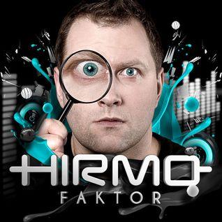Hirmo Faktor @ Radio Sky Plus 20-03-2015