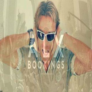 Eric van Kleef - Showcase ALX Bookings (Februari - 2016)