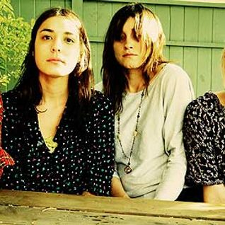 Tue 9/8/11 Warpaint, Young Knives & The Recommender
