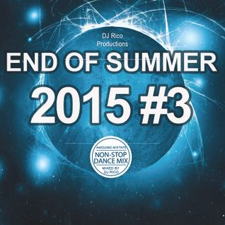 Ricos End of Summer 2015 Part Three