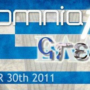 Insomniafm Likes Greece 30.11.2011