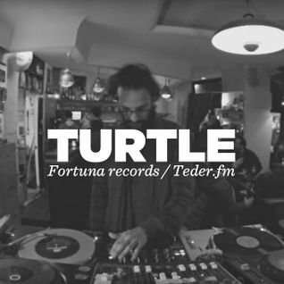 Turtle (Fortuna records) • DJ set • LeMellotron.com
