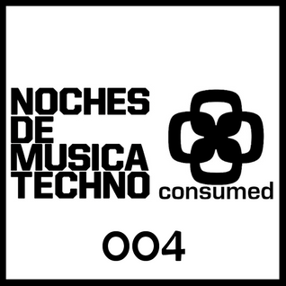 Pepe Arcade presenta: Consumed | Noches de Música Techno 004 | 13.04.12 | Club FM Mallorca