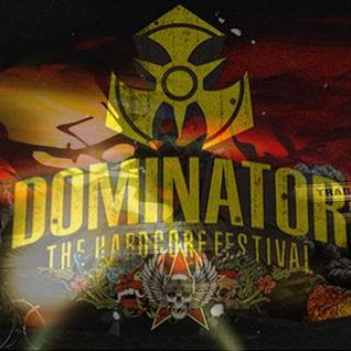 Thunderdomeradio 17-7-2013 dominator warm-up show