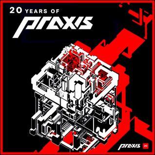 Fiend - 20 Years of Praxis (Praxis - 2013)