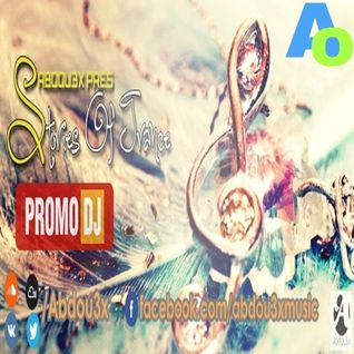 STORIES OF TRANCE 087