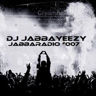 JabbaRadio #007