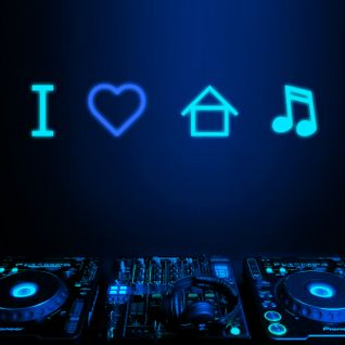 Mini Mix House music
