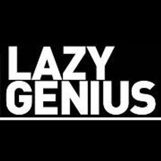 Lazy Genius Podcast - 001
