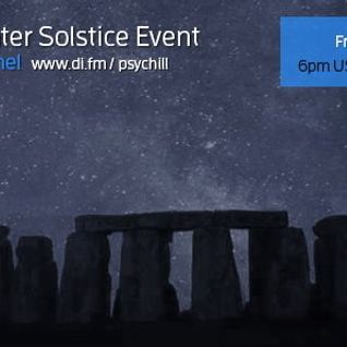 Supercozi - 5th Digitally Imported Radio Winter Solstice 2014