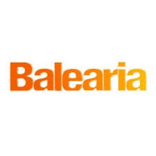 Jamie Fatneck: Guestmix for Andy Wilson's Balearia show on IBIZASONICA 28.10.2014