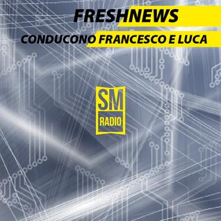 SMradio - FreshNews #1