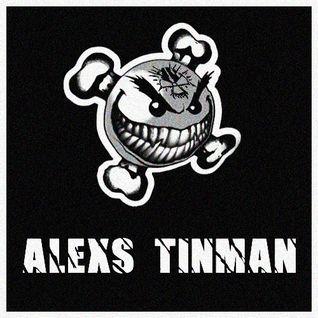 Smashing VS Alexs TinMan - 20.08.2013 Hard Techno Mix