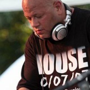 "DJ Wayne Williams Presents ""Soulful Energy"" Mix"