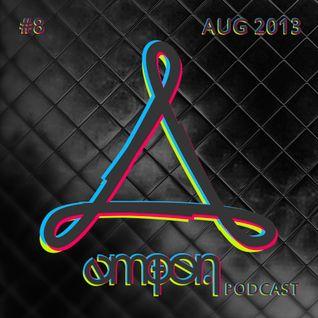 Emotion podcast # 8