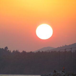 Nosak-Time Of Sunset Vol.1(eclectic mixset)