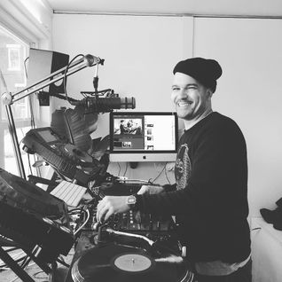 Love Chant with Fatik @ The Lot Radio 27 April 2016