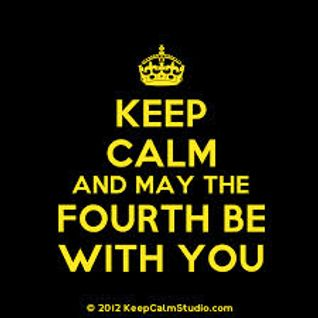 May the Fourth 2013 at Woodfords