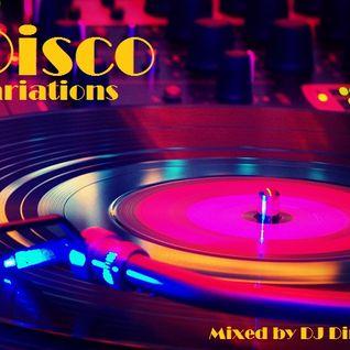 Disco Variation - 70's Disco (2014)