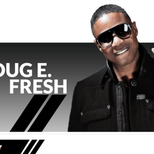 "WBLS Doug E. Fresh ""The Show"" Skaz 80s Dance Classics7 (We Want The Funk) 8.22.2015"