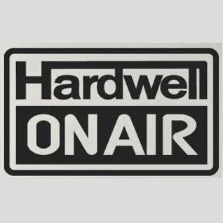 Hardwell - On Air 002