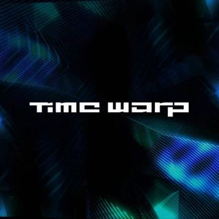 Nicone & Sascha Braemer - live at Time Warp 2015 (Mannheim) - April 2015