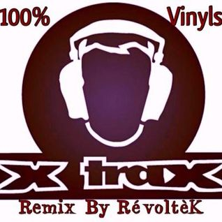 Spécial X-Trax - Old School - 100% Vinyls