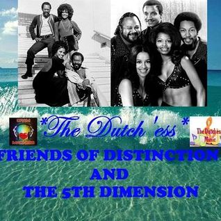Friends of Distinction and The 5th Dimension