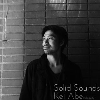 Mix for Solid State Los Angeles podcast