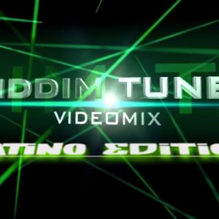 DJ SOLO - RIDDIM TUNES VJ MIX VOL.6 (LATINO EDITION)