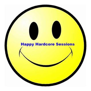 Happy Hardcore Sessions #003 (Best of UK)