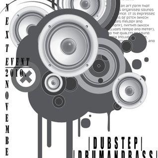 Sackraff - Drum Fusion event 2010.11.20