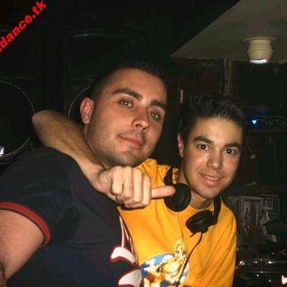 Jumper Brothers @ Seven (Zaragoza, 30-04-05) Parte 2
