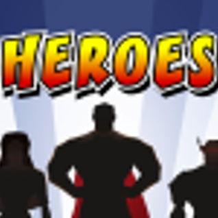 Heroes: Man's Rebellion and Repentance, God's Provision and Peace - Value of Teamwork
