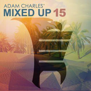 Adam Charles' Mixed Up 15