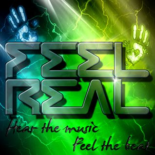 Dj Feel Real - I <3 House