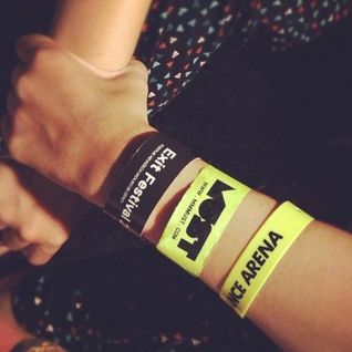Live @ Elektrana Stage (Exit Festival 2012)