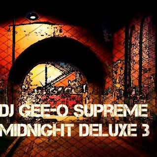 DJ Gee-O Supreme Midnight Deluxe 3