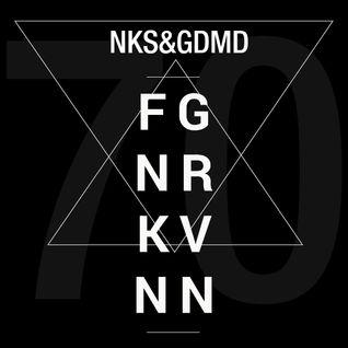 FNKN GRVN 70