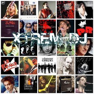 ▶ Mix Rock 80's & 90's in Español Xtrem