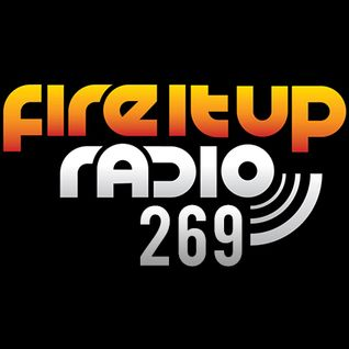 FIUR269 / Live From Cream @ Amnesia, Ibiza / Fire It Up 269